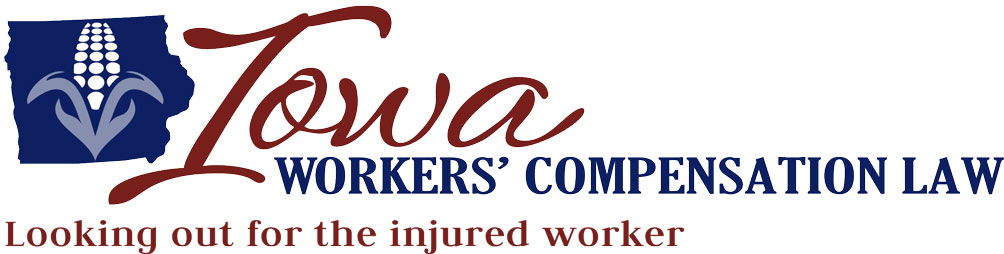 Iowa Workers' Compensation Law